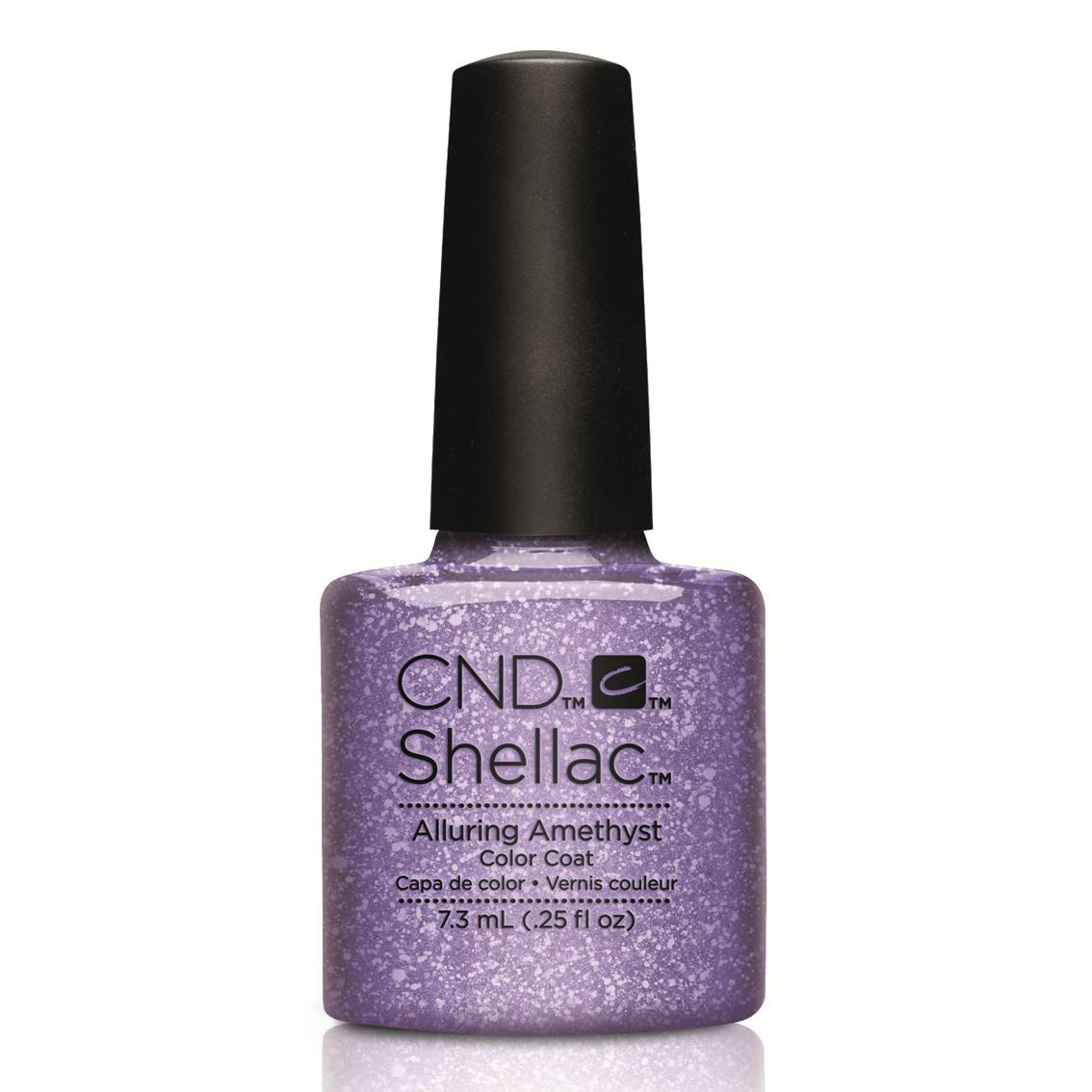 CND SHELLAC Charm   15 Exclusive Shades Collection