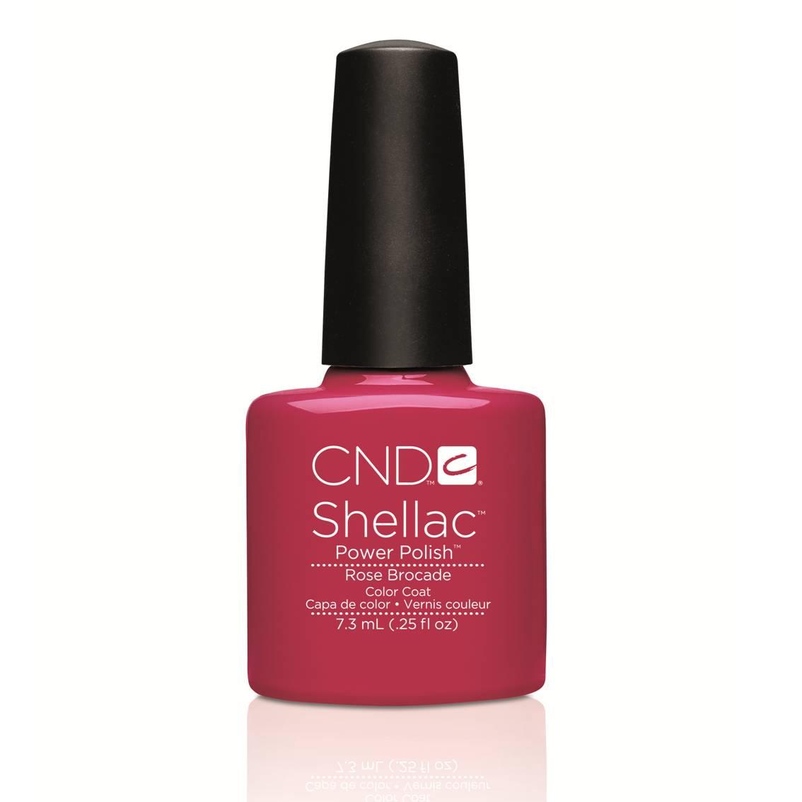 CND Shellac Flirtation collectie  Beautynailsfun.nl - YouTube