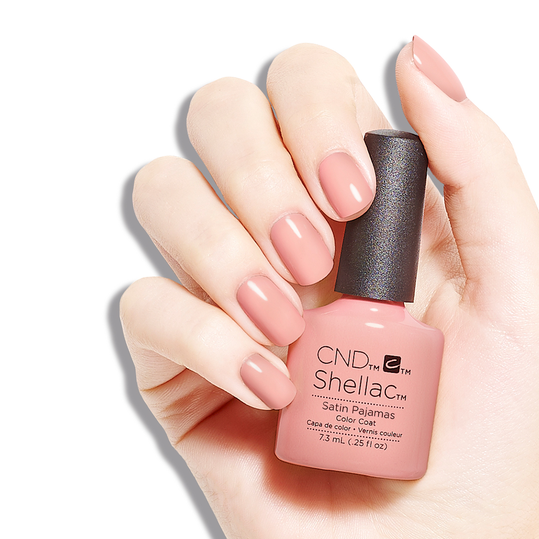 CND SHELLAC Shes a Gem   Cocktail Couture Collection
