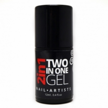 NAIL ARTISTS 2-in-1 Gel