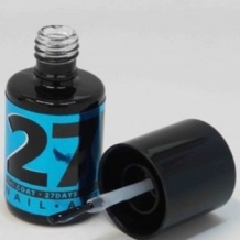 NAIL ARTISTS 27D Top Coat Effect 310