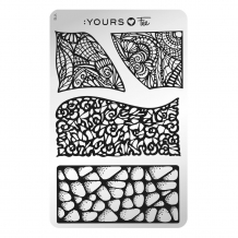 :YOURS ♥ Fee | YF16 Language of Lace