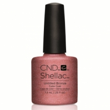 CND™ SHELLAC™ Untitled Bronze