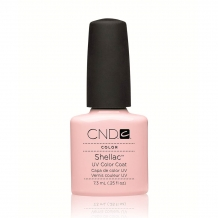 CND™ SHELLAC™ Clearly Pink
