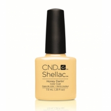 CND™ SHELLAC™ Honey Darlin