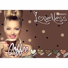 Loveness Ice Coffee