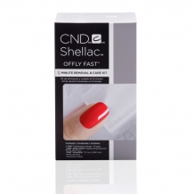 CND™ Offly Fast Removal & Care kit