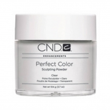CND™ Perfect color Clear Powder