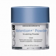 CND™ RETENTION+™ Clear Powder