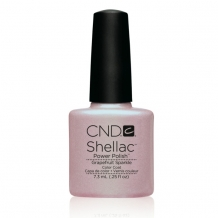 CND™ SHELLAC™ Grapefruit Sparkle