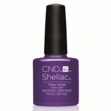 CND™ SHELLAC™ Video Violet