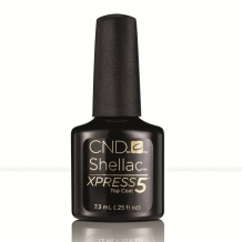 CND™ SHELLAC™ Xpress 5 Topcoat