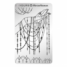 :YOURS ♥ Marian Newman | YM02 Charms of Chains