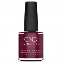 CND™ VINYLUX™ Rebellious Ruby