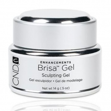 CND™ BRISA™ Clear Sculpting gel