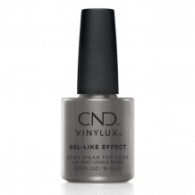 CND™ VINYLUX™ Gel-Like Effect Top Coat