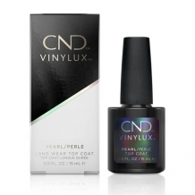 CND™ VINYLUX™ Top Coat Pearl