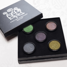 NAIL ARTISTS Cat-Eye Pigment Collectie 1