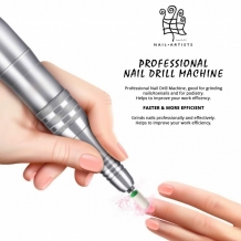 NAIL ARTISTS Portable Frees