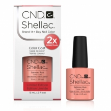 CND™ SHELLAC™ Salmon Run