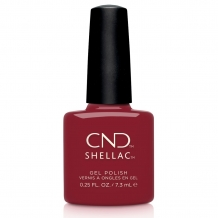 CND™ SHELLAC™ Cherry Apple
