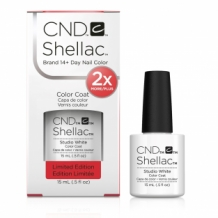 CND™ SHELLAC™ Studio White