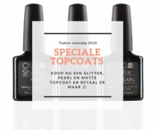 CND™ Top Coat Deal